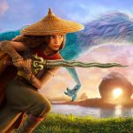 Raya and The Last Dragon (animated fantasy movie: a Mark Kermode review).