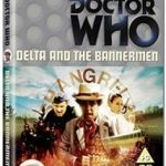 Doctor Who: Delta And The Bannermen by Malcolm Kohill (DVD review).