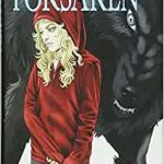 Forsaken by Kelley Armstrong   (book review)