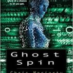 Ghost Spin (Spin Trilogy book 3) by Chris Moriarty (book review).