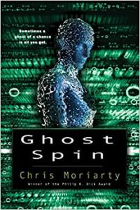 GhostSpin