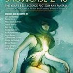 Nebula Awards Showcase 2016 edited by Mercedes Lackey (book review).