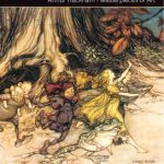 Arthur Rackham: Masterpieces Of Art by Joseph Simas (book review).