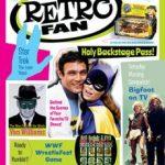 Retro Fan # 14 May 2021  (magazine review)