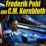 Search The Sky by Frederick Pohl and C.M. Kornbluth (book review).