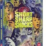 Short Sharp Shocks (short film anthology Blu-ray review).