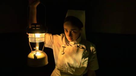 The Power: horror movie (Mark Kermode review).