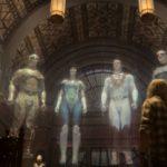 Jupiter's Legacy: new Mark Millar Superhero TV series from Netflix (trailer).