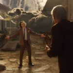 Loki: second new trailer for MCU TV series (trailer).