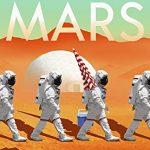 How To Mars, by David Ebenbach (book review).