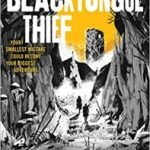 The Blacktongue Thief by Christopher Buehlman (book review).