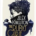 Doctor Who: The Ruby's Curse (A River Song/Melody Malone Mystery) by Alex Kingston (book review).