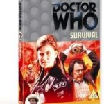 Doctor Who: Survival by Rona Munro (DVD review).