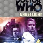 Doctor Who: Ghost Light by Marc Platt (DVD review).