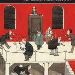 Heath Robinson: Masterpieces Of Art by Susan Grange (book review).