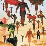 Kingdom Come 20th Anniversary Deluxe Edition or Black Label Edition by Mark Waid and Alex Ross (graphic novel review).