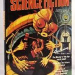 A Pictorial History Of Science Fiction by David Kyle (book review).