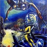 Wally Wood: Galaxy Art And Beyond by Roger Hill (book review).
