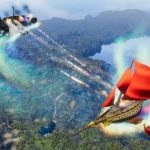 Airship Academy steampunk computer game (news).
