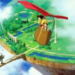Castle In The Sky: when Studio Ghibli did steampunk anime (review).