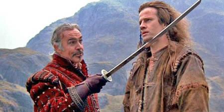 Highlander remake by Lionsgate