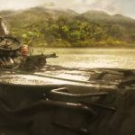 Jungle Cruise: trailer (new fantasy adventure movie brings on The Mummy/Indiana Jones pulp).