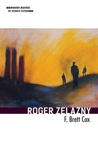 Roger Zelazny: one of the great SFF writers (audio documentary).