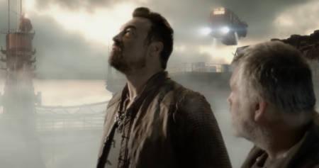 The Shipment (short science fiction film: in full).