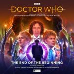 Doctor Who: The End Of The Beginning by Robert Valentine  (CD review)