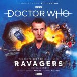 Doctor Who: The Ravagers Boxset by Nicholas Briggs  (CD review)