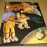 The Illustrated Book Of Science Fiction Ideas & Dreams by David Kyle  (book review)