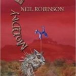 Monday Luck by Neil Robinson (book review).