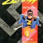 Zenith comicbook